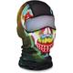 Electric Skull Balaclava  - WBP098