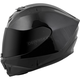 Black EXO-R420 Helmet