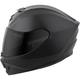 Matte Black EXO-R420 Helmet