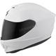 White EXO-R420 Helmet