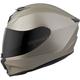 Titanium EXO-R420 Helmet