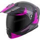 Pink EXO-AT950 Neocon Helmet