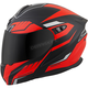 Black/Red EXO-GT920 Shuttle Helmet