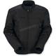 Black Zephyr Jacket