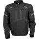 Black Optima Jacket