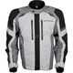 Gray Optima Jacket
