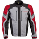 Red Optima Jacket