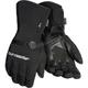 Black Synergy 7.4-Volt Battery Powered Gloves