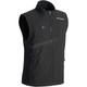 Black Synergy 7.4-Volt Battery Powered Heated Vest