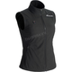 Women's Black Synergy 7.4-Volt Battery Powered Heated Vest