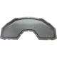 Smoke Polarized Replacement Double Lens for Viper Goggles - 3981-000-000-009