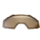 Light Brown Polarized Replacement Double Lens for Viper Goggles - 3981-000-000-014