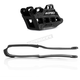 Black Chain Guide and Slider Set - 2666240001