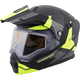 Hi-Viz EXO-AT950 Snow Helmet