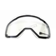 Clear Electric Goggle Spare Lens - 183124-0000-00