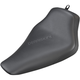 Black Renegade Plain Touring Solo Seat - 812-26-002