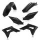 Black Standard Replacement Plastic Kit - 2645460001