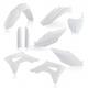 White Full Replacement Plastic Kit - 2645470002