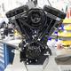 V124 Black Edition Engine - 310-0925