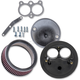 Stealth Air Cleaner Kit W/Out Cover - 170-0414