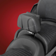 Removable Smart Mount Backrest w/Pad - 41-308