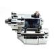 Chrome Plated High Torque Starter Motor for Sportster - 17095