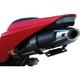 Tail Kit w/Turn Signals - 22-176-L