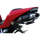 Tail Kit w/LED Turn Signals - 22-176LED-L