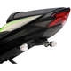 Tail Kit w/LED Turn Signals - 22-487LED-L