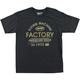 Charcoal Tracks T-Shirt