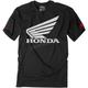 Youth Honda Big Wing T-Shirt