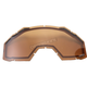 Bronze Tint Replacement Double Lens for Viper Goggles - 3981-000-000-002