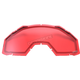 Rose Tint Replacement Double Lens for Viper Goggles - 3981-000-000-006