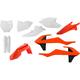 OEM 18 Full Replacement Plastic Kit - 2421065909