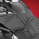 Black Lower Mini Bra Extension  - H40-303BK