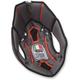 Black Liner for Corsa-17 Helmets