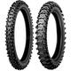 Rear Geomax MX12 Tire