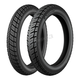 Front City Pro Urban/Ulility 2.75-18 Blackwall Tire - 26327