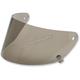 Smoke Gringo S Flat Anti-Fog Shield - SA-SMK-GS-SD
