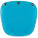 Blue Universal Anti-Fog 3-Snap Bubble Shield - BS-BLU-AF-SD
