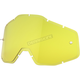 Hiper Yellow Injected Anti-Fog Replacement Lens - 51004-014-02