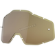 Hiper Olive Injected Anti-Fog Replacement Lens - 51004-015-02
