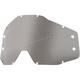Smoke Accuri Forecast Replacement Lens w/No Bumps - 51121-507-01