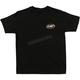 Black Stokes T-Shirt