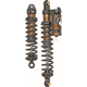 Rear Track Shock Kit - 853-02-009