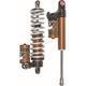 Rear Track Shock Kit - 853-02-006