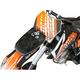 Snow Bike Front Fender Bag - CFFP200-BK