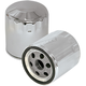Chrome Oil Filter - 31-4102A