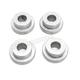 Raw Solid Riser Bushings - LA-7400-50R