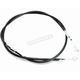 Black XR Clutch Cable - XR4322410